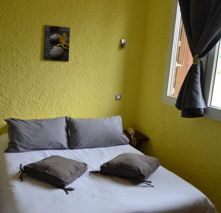 Hôtel St Girons Ariège avec baignoire dans la chambre pour un week end détente